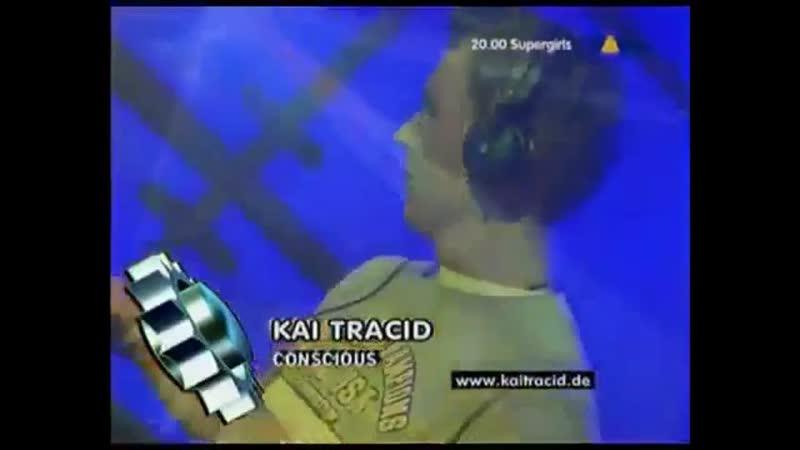 Kai Tracid - Conscious (Live @ VIVA Club Rotation)