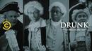 The Life of George Washington (feat. Lin-Manuel Miranda Winona Ryder) - Drunk History
