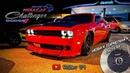Гонка Dodge Challenger HellCat vs Ford Mustang Shelby GT500. Слет мустангов. Новая тормозная система