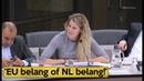 36 Maeijer PVV 'Het eerste land vertrekt uit de EU en hopelijk volgt Nederland snel ' Politiek YouTube