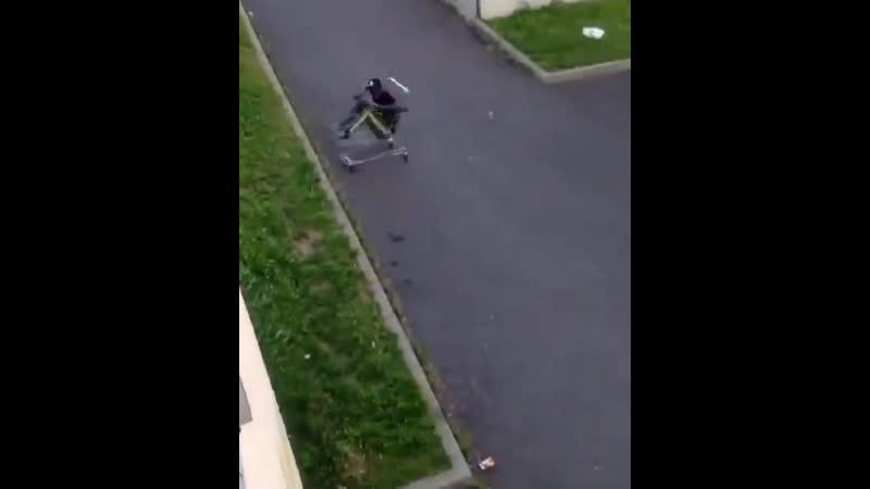 Jeux de nègres comme dhab en France