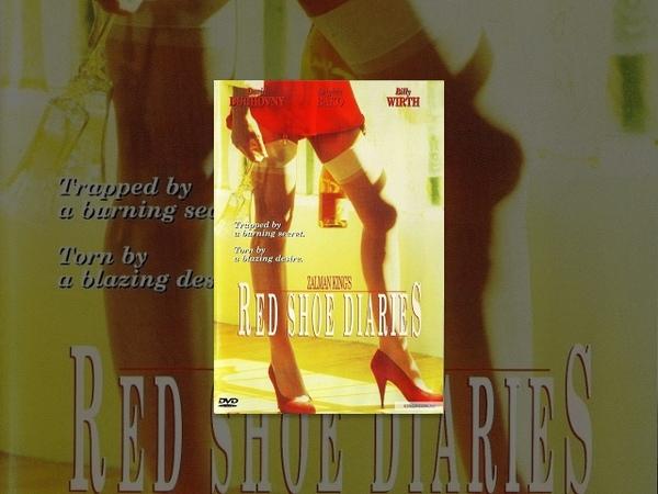 Дневники Красной Туфельки Red Shoe Diaries 1992 фильм