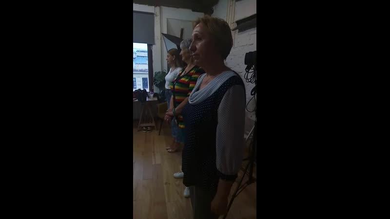 Live: МОДЕЛЬНОЕ АГЕНТСТВО ДРУГАЯ МОДЕЛЬ
