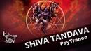 Kalinga Son ft. Ishraag - SHIVA TANDAVA ॐ (Original Mix)   PsyTrance