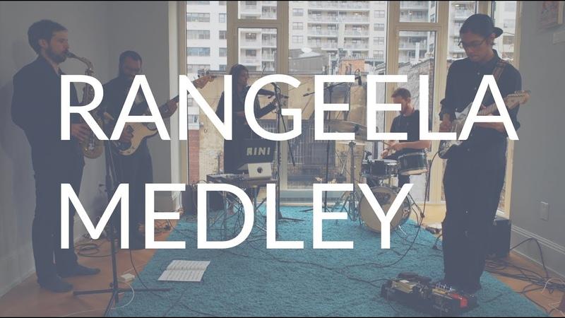Rini Rangeela Medley