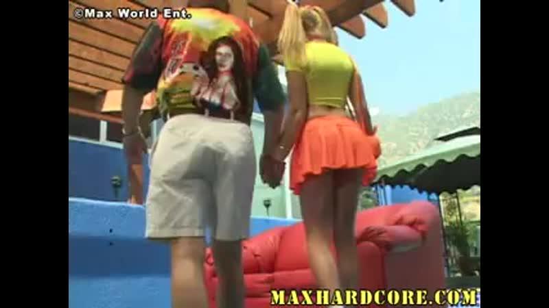 Maxhardcore Studio Max