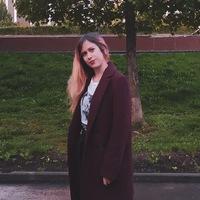 Валерия Соболь