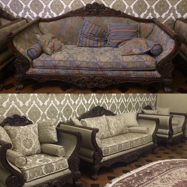 Купить диван кровать недорого производителя в Омске