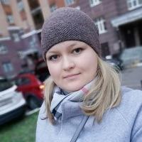 Сабанаева Виктория (Федорова)