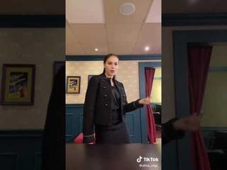Алина Загитова / Alina Zagitova - Как у вас настроение?