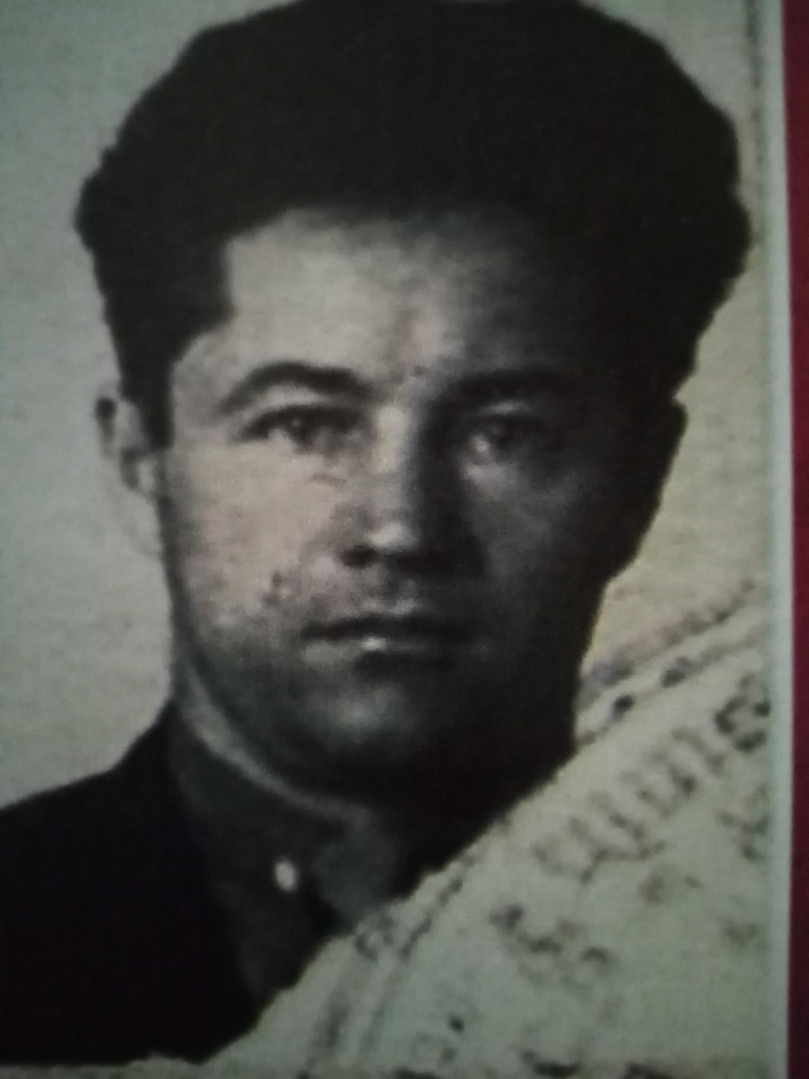#бессмертныйполкмузеиРБ #ермекеевскиймузей #75летпобеды #75артефактовмузеиРБ Шабаев Гариф Хафизович