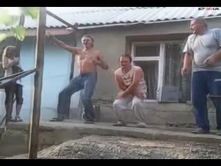 Клип про трактористов (ВоК)