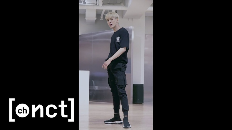 [JENO Focus] NCT DREAM 엔시티 드림 BOOM Dance Practice