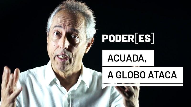 Encurralada, e com gigantes bilionários fungando no cangote, a Globo segue atacando Lula