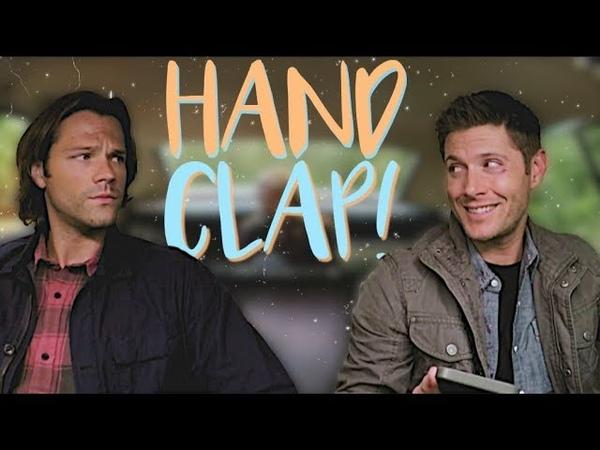 Sam Dean | Handclap [HBD Keya!]
