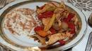 Mantarlı Tavuk Tavuk Yemeği Tarifi Sebzeli Tavuk Tavuk Sote Tarifi