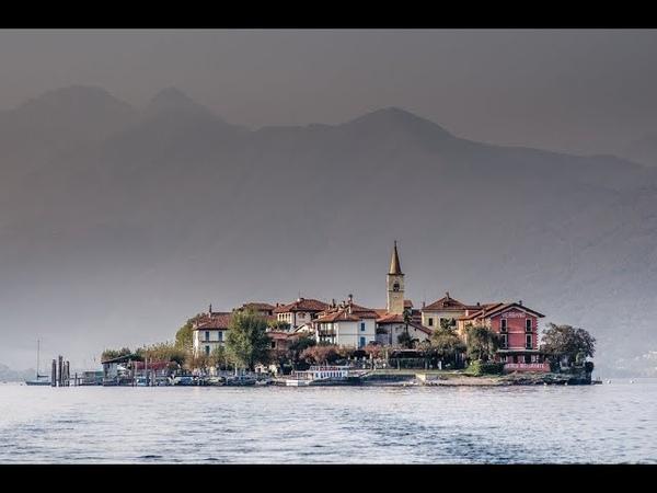 Пьемонт от Валь ди Кизоне до Раккониджи Piemonte dala Val Chisone A Racconing