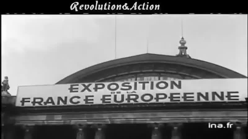 Schuman et Monets étaient des agents de la CIA !