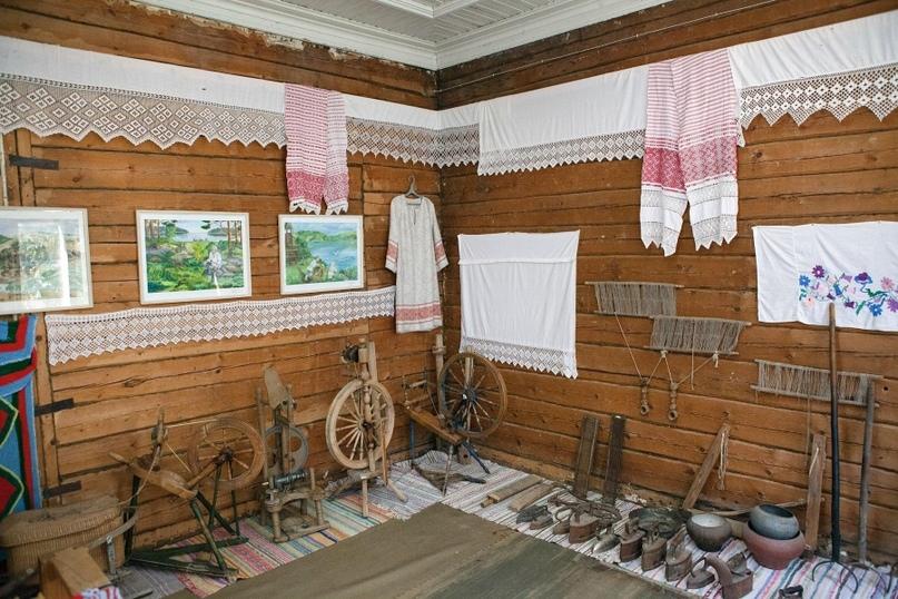 Музей «Кирьяж»