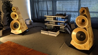 Red hot audiophile-Audiophile heaven- HQ- High fidelity music