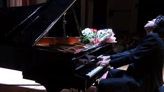 . Prelude in С sharp minor,  Karen Kornienko, piano