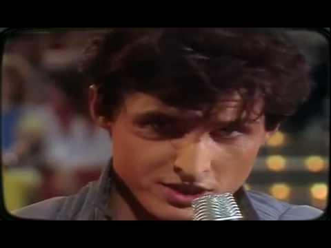 Markus - Kleine Taschenlampe brenn 1983