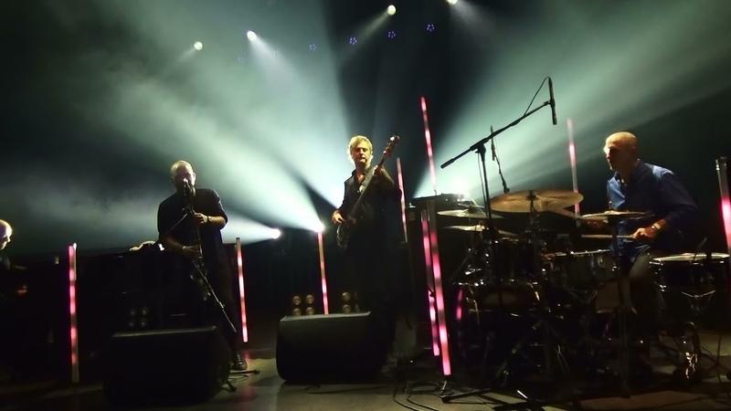 Nik Bärtschs RONIN Live In Saint Petersburg