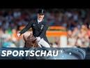 Reit-EM: Isabell Werth reitet zu Gold in der Dressur-Kür | Sportschau