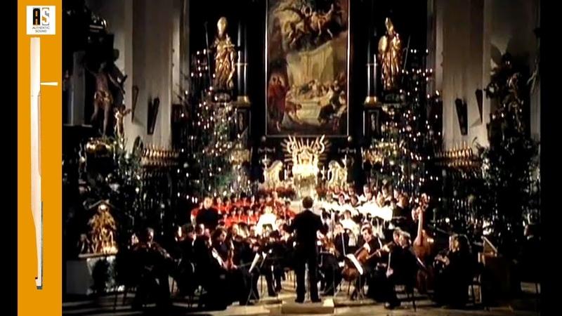 Harnoncourt - Bach - Christmas Oratorio BWV 248 (1982)
