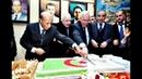 Colonisation de l'Algérie par les francs-maçons marocains du clan d'Oujda !
