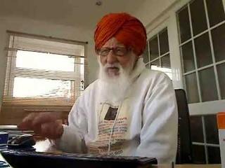 Punjabi - First Jatt (Hindu - Morality), then Sikh (spirituality), then Muslim (Merciful) and finall