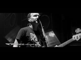 blink-182 - I Really Wish I Hated You (Halftime Show)