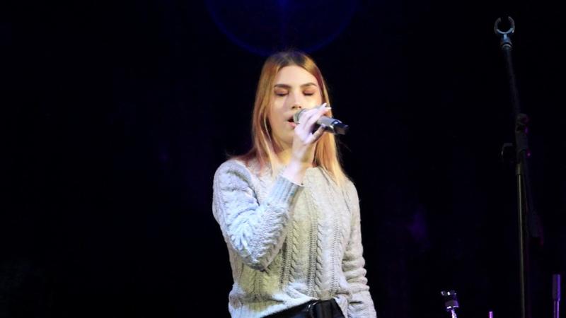 Клименок Диана - кастинг, вокал