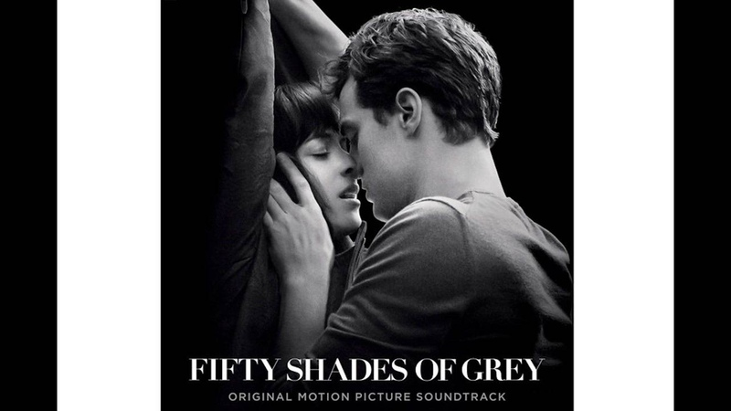 Annie Lennox - I Put A Spell On You (Fifty Shades of Grey Original Motion Picture Soundtrack)