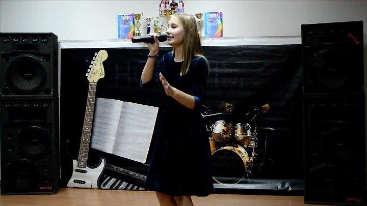 ,,Мы танцуем джаз,,-Александра Волохина гр.,,Частный Визит,, рук.О.Костенко
