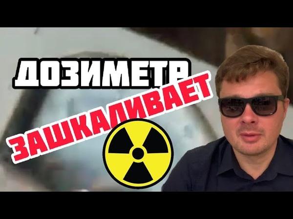 Воинам добра завезли чернобыльский лес для блиндажей