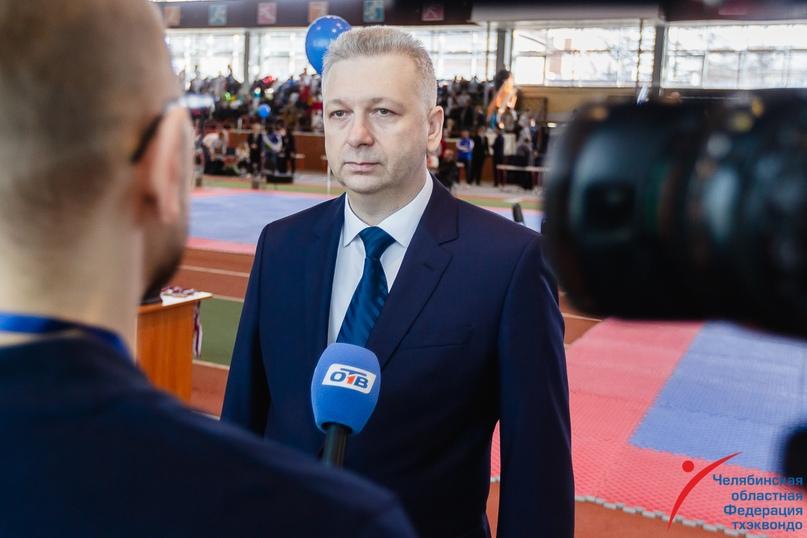 В Челябинске завершился Кубок губернатора по тхэквондо, изображение №2