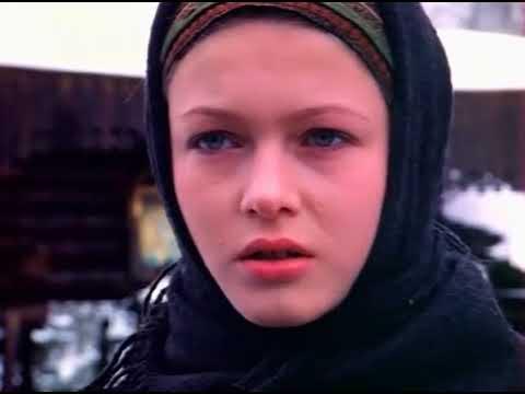 Удивительное мировозрение целомудренной девицы (фрагмент из фильма Сибирский Спас)