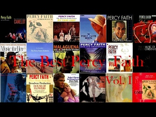 The Best Percy Faith Vo.I GMB