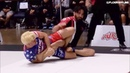 Brutal Flying Heel Hook! Fastest Submission from ADCC 2019