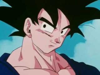 Goku se recupera da doença do coração