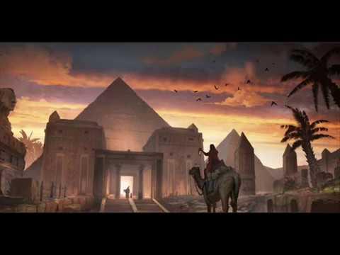 Зачем изменили форму египетских пирамид и облик Сфинкса?
