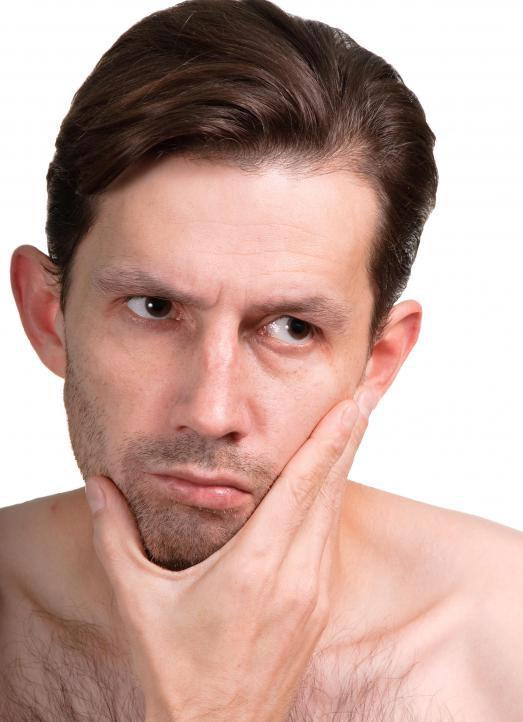 Иногда рак челюсти может быть ошибочно диагностирован как киста или другой доброкачественный рост