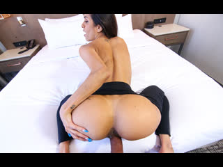 Abby Lee Brazil - Nursing Some Nuts - Sex MILF Big Tits POV Blowjob Doggystyle Missionary, Porn
