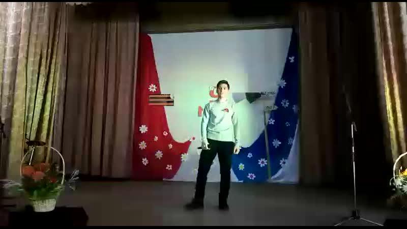 Песня Никто не забыт и ничто не забыто в исполнении студента гр 18 Ю 1 Загвоздкина Дмитрия
