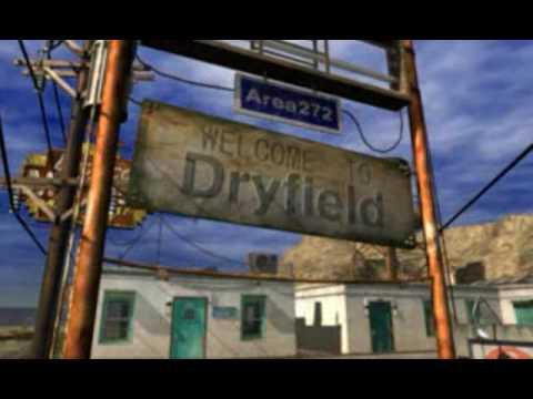 Parasite Eve II Cutscene 7 Welcome to Dryfield