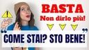 SMETTILA di Dire Come stai? Sto bene (ALTERNATIVE) - Parla ITALIANO come un VERO Nativo! 😉