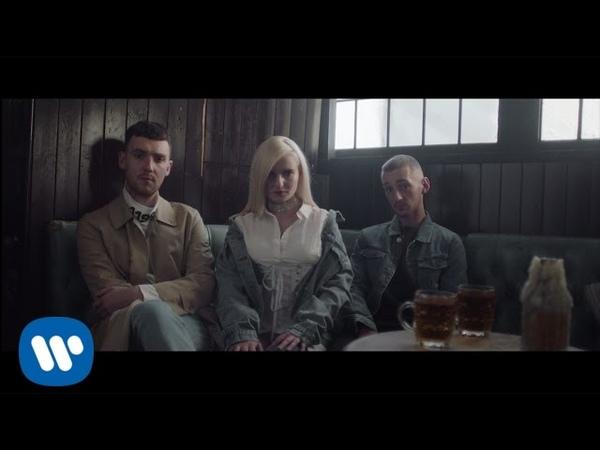 Clean Bandit Rockabye feat Sean Paul Anne Marie Official Video