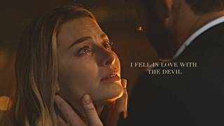 Lucifer & Chloe || I Fell In Love With The Devil.