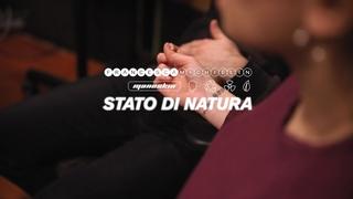 STATO DI NATURA feat. Måneskin, the making of - Francesca Michielin